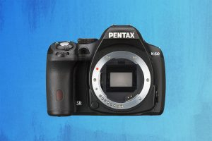 Pentax-K-50 Test