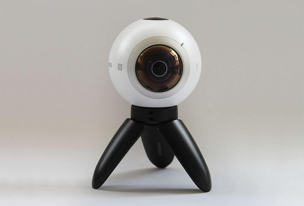360 Grad Kamera Vergleich
