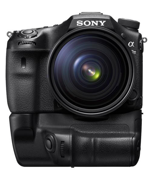 Sony ILCA Alpha 77 II