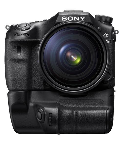 Sony ILCA Alpha 77 II: neuer Autofokus, 12 Bilder/sek & WiFi