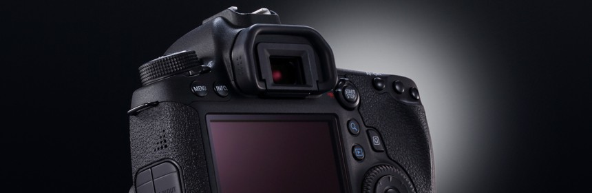 Canon EOS 6D Test