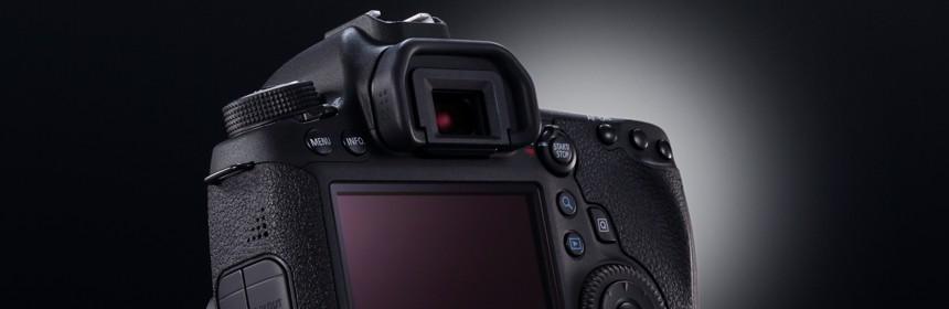 Canon EOS 6D – Vollformat für ein volles Bild