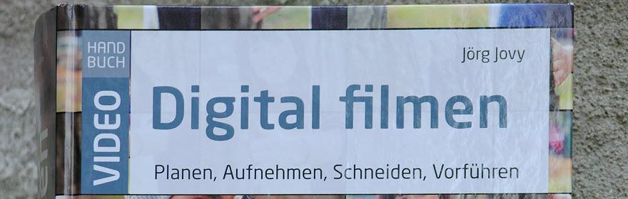 Digital Filmen Buch