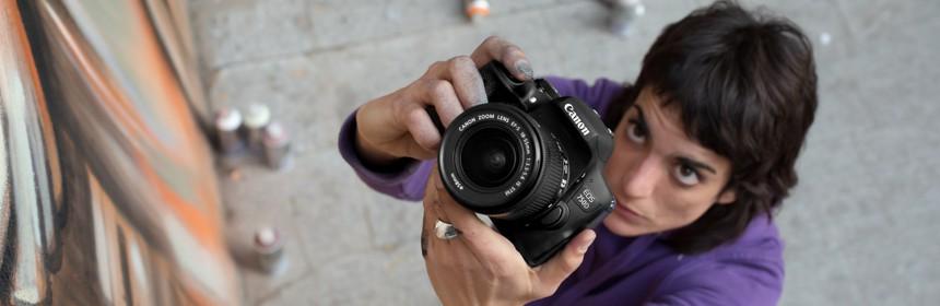Filmen mit der Spiegelreflexkamera Vorteile Nachteile