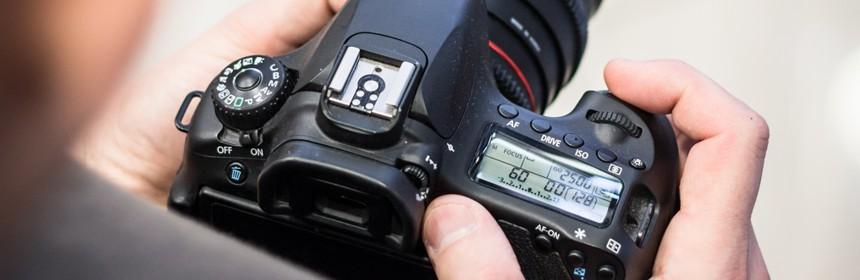 Billiges Kamerazubehör