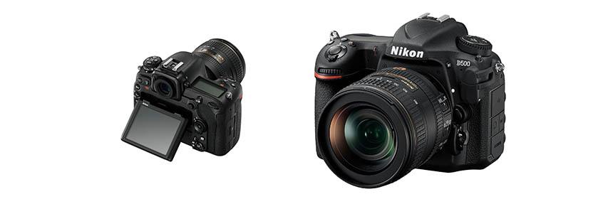 Nikon D500 DSLR