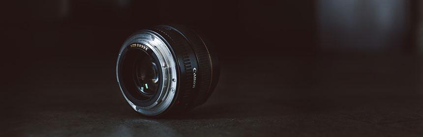 Spiegelreflexkamera Objektiv Kaufberatung