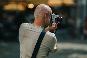 Autofokus oder manuell fokussieren
