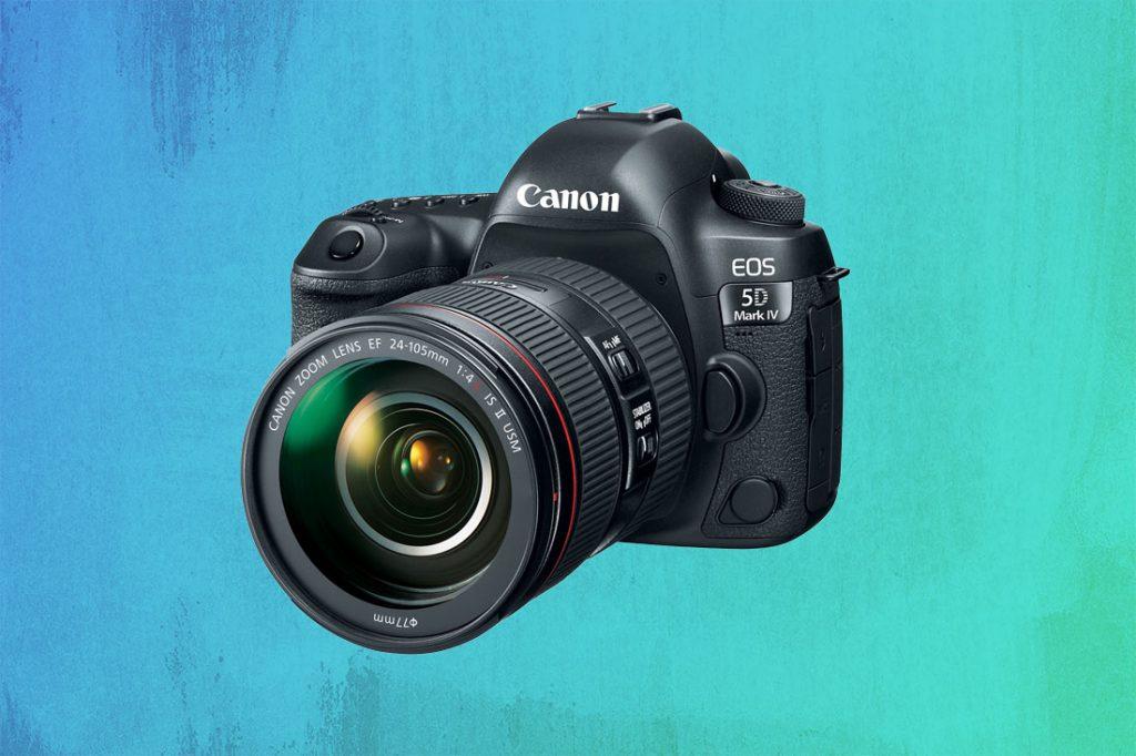 Canon 5d Mark 4