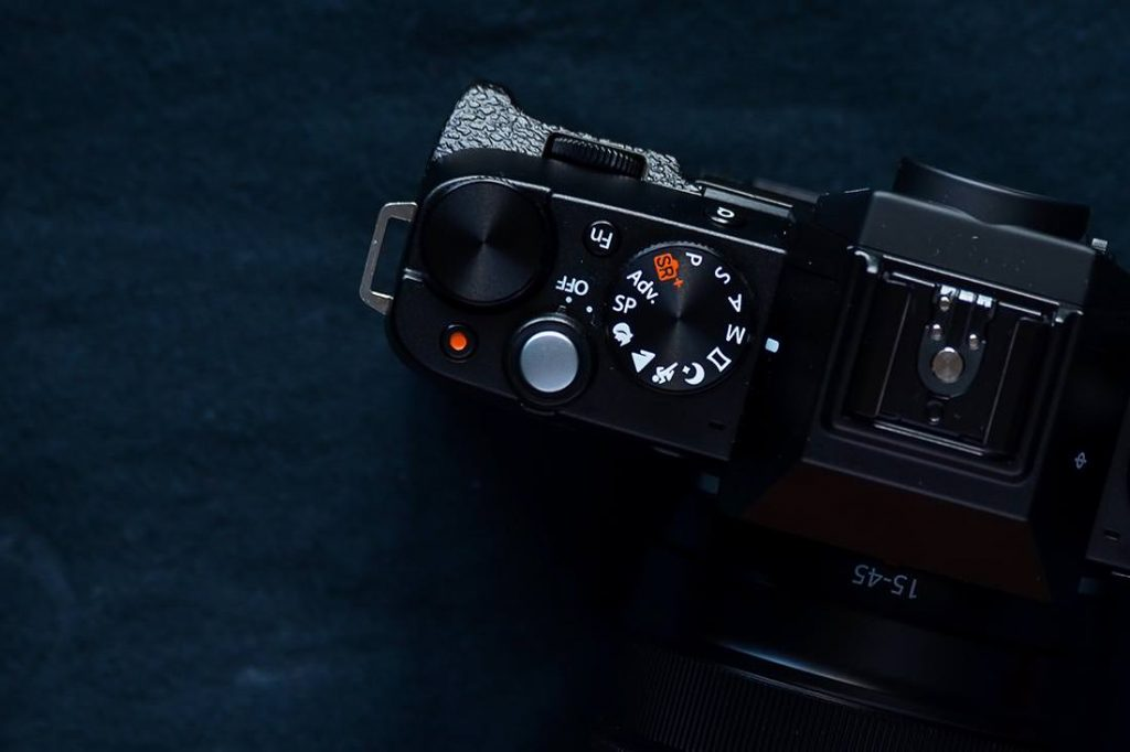 Canon oder Nikon