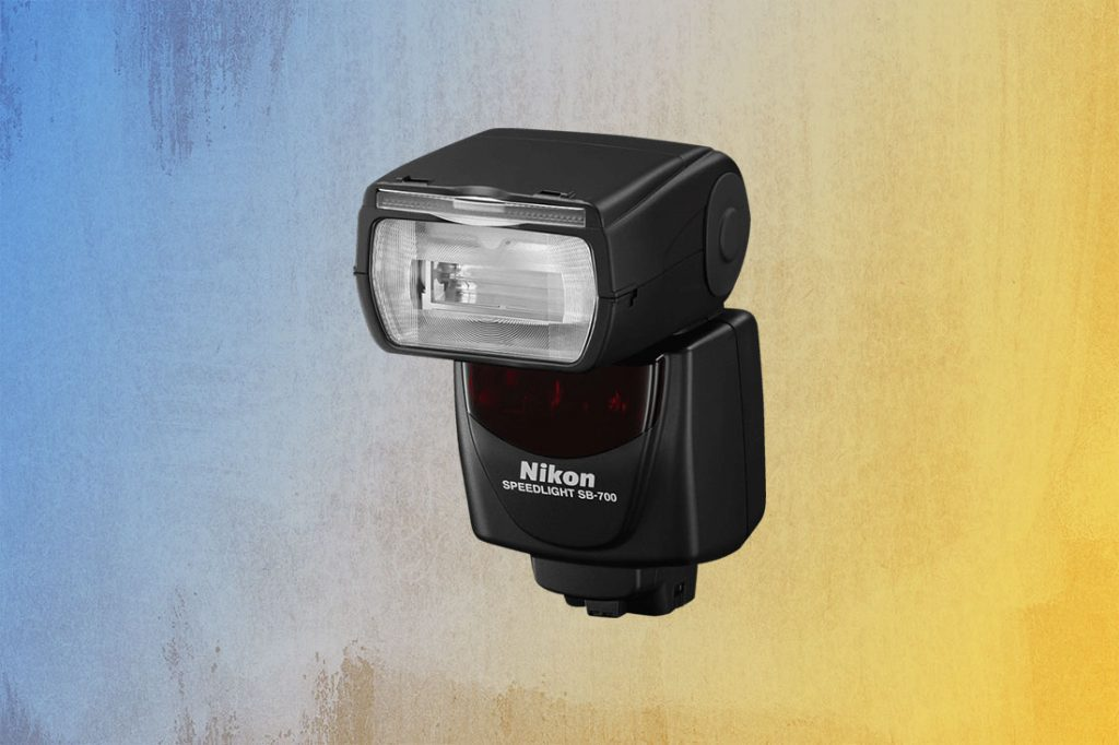 Nikon SB-700 Test