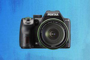 Pentax K 70 Test