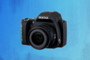 Pentax KS 1