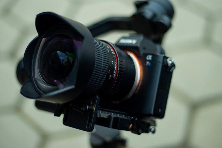 Filmen mit der Spiegelreflexkamera Ratgeber
