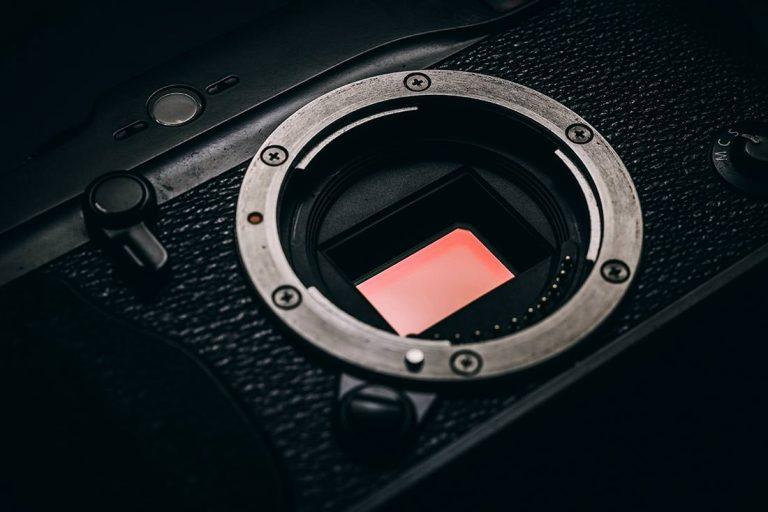 Vollformat oder APSC Sensor