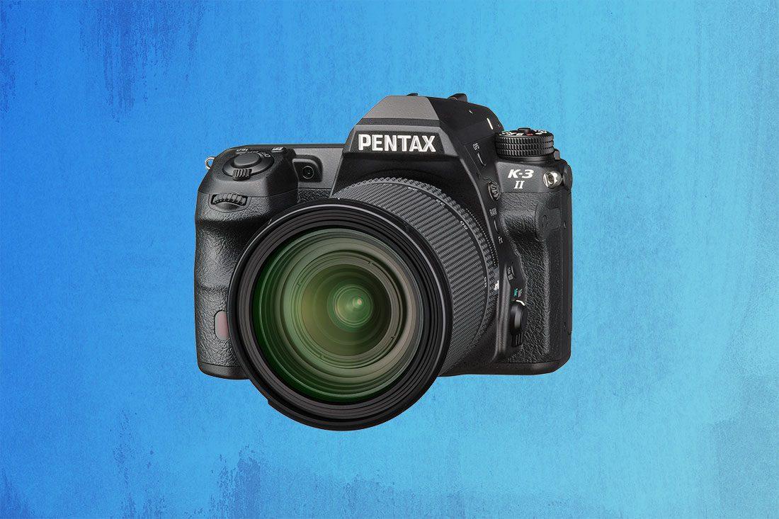 Pentax K-3 Mark II Test
