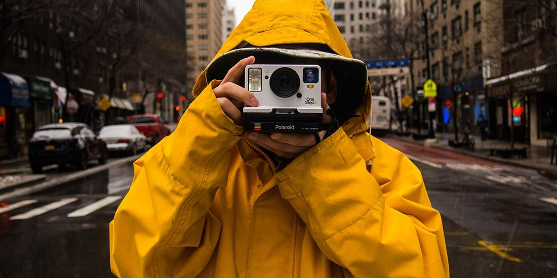 What to look for when buying an instant camera